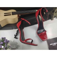 Yves Saint Laurent YSL High-Heeled Shoes For Women #549671