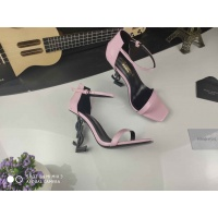 Yves Saint Laurent YSL High-Heeled Shoes For Women #549672