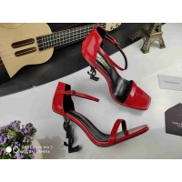 Yves Saint Laurent YSL High-Heeled Shoes For Women #549676