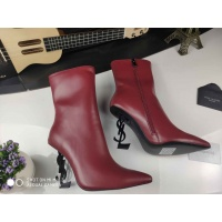 Yves Saint Laurent Boots For Women #549679