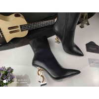 Yves Saint Laurent Boots For Women #549680