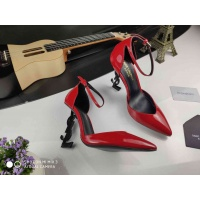 Yves Saint Laurent YSL High-Heeled Shoes For Women #549688