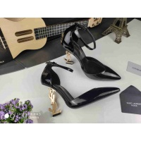 Yves Saint Laurent YSL High-Heeled Shoes For Women #549691