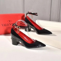 Valentino High-Heeled Shoes For Women #549697