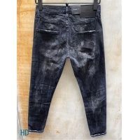 Dsquared Jeans Trousers For Men #549839