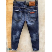 Dsquared Jeans Trousers For Men #549844