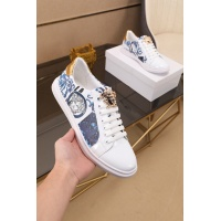 Versace Casual Shoes For Men #549864