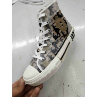 Christian Dior High Tops Shoes For Men #549897
