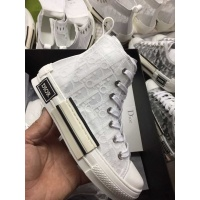 Christian Dior High Tops Shoes For Men #549898