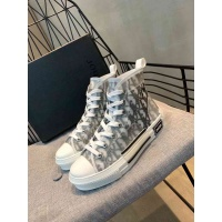 Christian Dior High Tops Shoes For Men #549900