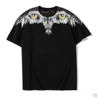 Marcelo Burlon T-Shirts Short Sleeved O-Neck For Men #550027