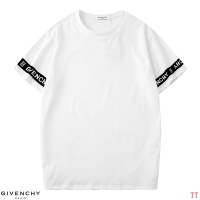 Givenchy T-Shirts For Unisex Short Sleeved O-Neck For Unisex #550057