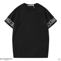 Givenchy T-Shirts For Unisex Short Sleeved O-Neck For Unisex #550058