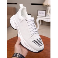 Armani Casual Shoes For Men #550064