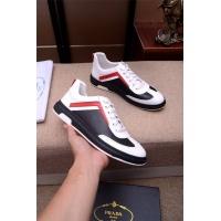 Prada Casual Shoes For Men #550076