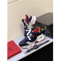 Christian Louboutin CL Casual Shoes For Men #550090