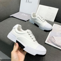 Christian Dior Casual Shoes For Women #550096