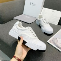 Christian Dior Casual Shoes For Women #550099