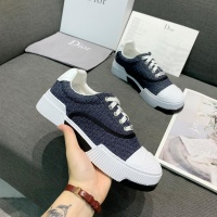 Christian Dior Casual Shoes For Women #550100