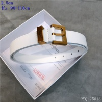 Yves Saint Laurent AAA Belts For Women #550235