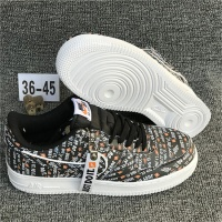 Nike Air Force 1 For Women #550297