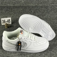 Nike Air Force 1 For Women #550298