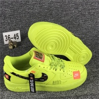 Nike Air Force 1 For Women #550302