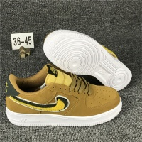 Nike Air Force 1 For Women #550303