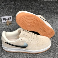 Nike Air Force 1 For Women #550306