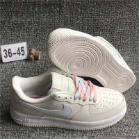 Nike Air Force 1 For Women #550320