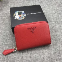 Prada Quality Wallets #550372