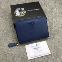 Prada Quality Wallets #550373