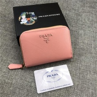Prada Quality Wallets #550375