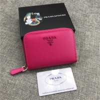 Prada Quality Wallets #550376