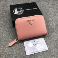 Prada Quality Wallets #550377