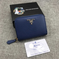 Prada Quality Wallets #550378