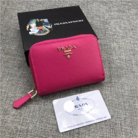 Prada Quality Wallets #550379
