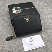 Prada Quality Wallets #550380