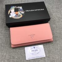 Prada Quality Wallets #550388