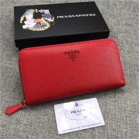 Prada Quality Wallets #550393