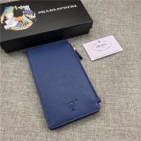 Prada Quality Wallets #550405