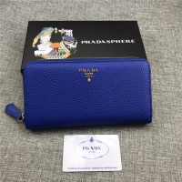 Prada Quality Wallets #550429