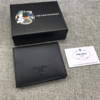 Prada Quality Wallets #550458