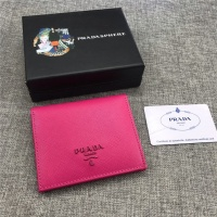 Prada Quality Wallets #550460