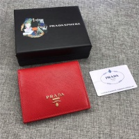 Prada Quality Wallets #550464