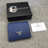 Prada Quality Wallets #550467