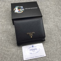 Prada Quality Wallets #550468