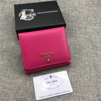 Prada Quality Wallets #550469