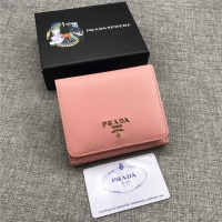 Prada Quality Wallets #550470