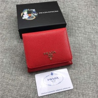 Prada Quality Wallets #550471